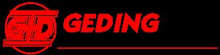 GEDING Mobile Logo