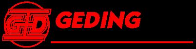 GEDING Logo